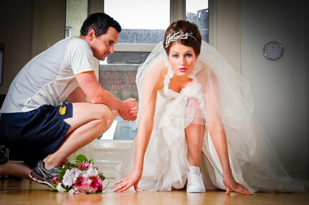 Wedding Fitness Look Amazing Get Fit To Be Married